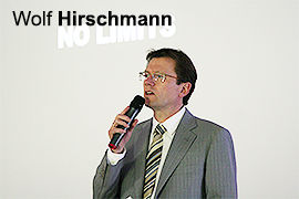 Wolf Hirschmann