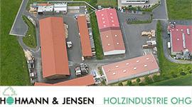 Bild: Hauptsponsor Hohmann & Jensen