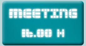 Icon: Mitgliederversammlung