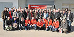 Bild: Workshop 2014 bei Hilti