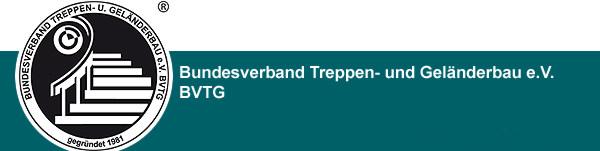Kopfgrafik: Newsletter des BVTG e.V.
