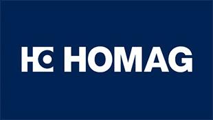 Logo: HOMAG Group AG